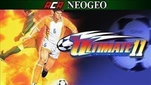 ACA NEOGEO THE ULTIMATE 11: SNK FOOTBALL CHAMPIONSHIP Trophy List Revealed