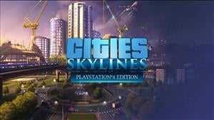 New Trophies Revealed for Cities: Skylines