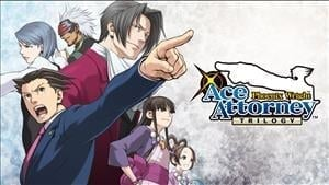 Phoenix Wright: Ace Attorney Trilogy Arrives in April, Pre-Orders Are Open