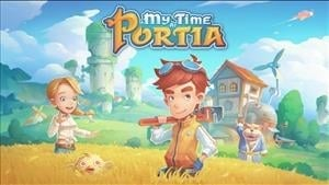 My Time at Portia Trophy List Revealed