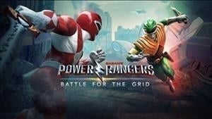 Power Rangers: Battle for the Grid Trophy List Revealed