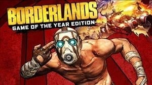 Borderlands: Game of the Year Edition Trophy List Revealed