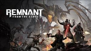Remnant: From the Ashes Trophy List Revealed