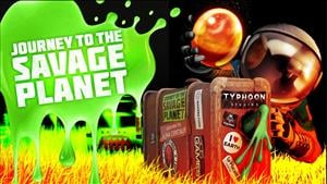 Journey to the Savage Planet Trophy List Revealed