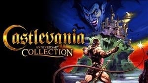 Castlevania Anniversary Collection Trophy List Revealed