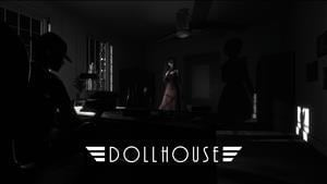 Dollhouse Arrives on PS4 with a Spooky Launch Trailer