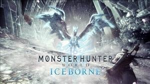 Monster Hunter World: Iceborne Beta Now Live for PS+ Members