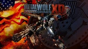 Metal Wolf Chaos XD Trophy List Revealed