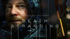Two New Character Trailers and Gameplay for Death Stranding at Gamescom