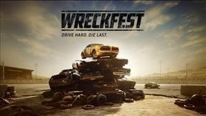 Wreckfest Trophy List Revealed