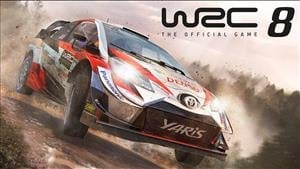 WRC 8 Trophy List Revealed