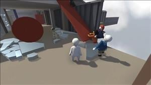 Steam Trophies Revealed for Human: Fall Flat