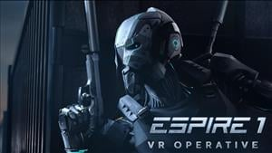 Espire 1: VR Operative Trophy List Revealed