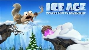 Ice Age Scrat's Nutty Adventure Trophy List Revealed
