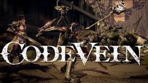 CODE VEIN Trophy List Revealed