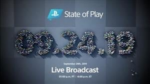 UPDATE: PlayStation's State of Play Airs Tuesday — No PS5 News but The Last of Us 2 Teased