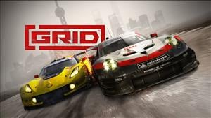 GRID Trophy List Revealed