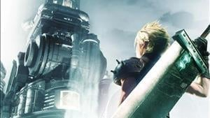 "The battle system has been ""completely reworked"" for the Final Fantasy VII Remake"