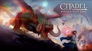 Citadel: Forged With Fire Trophy List Revealed
