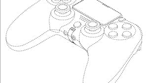 A Patent Filing Published in Japan Details What Could be the PS5 Controller