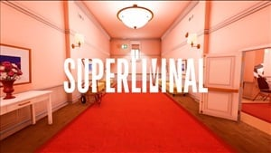 Puzzle Game Superliminal Announced for PS4