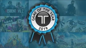 The TrueTrophies Game of the Year 2019