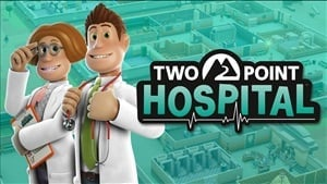 Two Point Hospital Trophy List Revealed