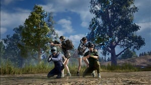 Update 6.2 for PUBG allows PS4 and Xbox One players to party up together