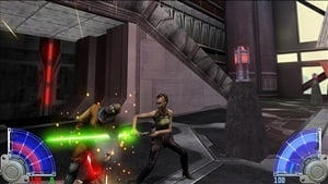 Star Wars Jedi Knight: Jedi Academy available on PS4 now