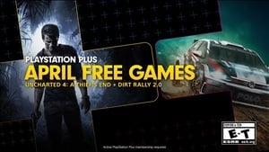 April's PS Plus games have now been confirmed