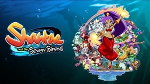Shantae and the Seven Sirens trophy list revealed