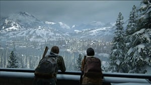 "The world of The Last of Us Part 2 is bigger ""in every sense of the word"" says Naughty Dog"