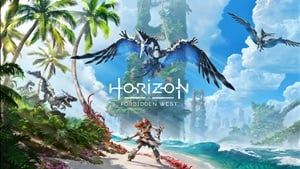 Guerrilla Games shares a new Horizon Forbidden West behind the scenes video