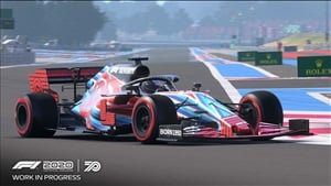 F1 2020 trophy list revealed