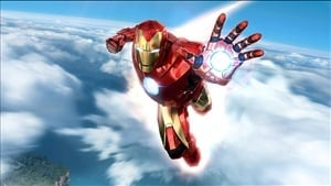 Marvel's Iron Man VR trophy list revealed