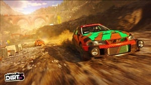 Dirt 5 has an option for 120 frames per second on the PS5