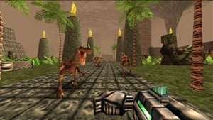 Turok trophy list revealed