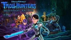 Trollhunters: Defenders of Arcadia trophy list revealed
