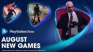 Hitman 2 and Greedfall headline August's PS Now additions