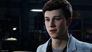 Peter Parker isn't quite the same in the PS5 remastered version of Marvel's Spider-Man