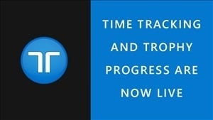 PlayStation 5 games, time tracking and trophy progress are now live on TrueTrophies