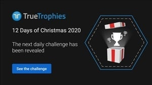 Twelve Days of Christmas 2020 Challenge 2
