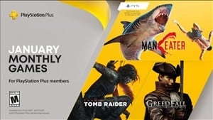 Poll: Are you happy with January's PlayStation Plus games?