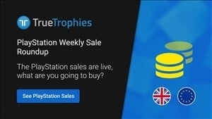 PlayStation sale round-up for Europe: September 22nd, 2021