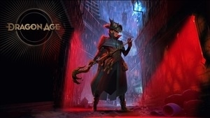 Dragon Age 4 dev shares a new piece of concept art