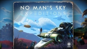 No Man's Sky's free Expeditions update is available now