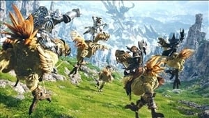 FINAL FANTASY XIV PS5 trophy list revealed