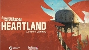 Ubisoft announces free-to-play spin-off The Division Heartland
