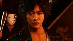 Lost Judgment announced for PS5 and PS4, launching in September