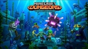 Minecraft Dungeons Hidden Depths DLC launches this month alongside free content update
